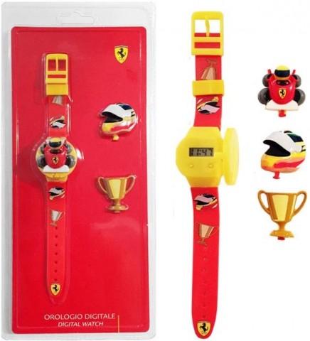 Scuderia Ferrari Gyerek karóra
