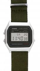 Casio Unisex karóra A158W-NATO_L akciós áron
