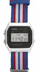 Casio Unisex karóra A158W-NATO_U akciós áron
