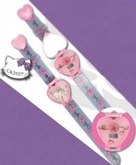 Hello Kitty Gyerek karóra CK25377 akciós áron