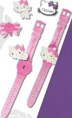 Hello Kitty Gyerek karóra CK25380 akciós áron
