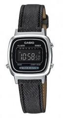 Casio Női karóra LA-670WL-1B akciós áron