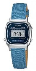 Casio Női karóra LA-670WL-2A2 akciós áron