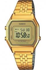 Casio Női karóra LA-680WG-9 akciós áron