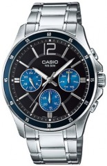 Casio Férfi karóra MTP-1374D-2A akciós áron