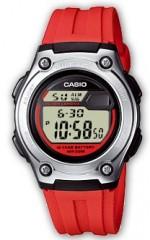 Casio Unisex karóra W-211-4 akciós áron