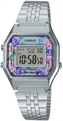 Casio Férfi karóra LA-680WA-2C akciós áron