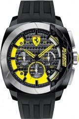 Scuderia Ferrari Férfi karóra 830206 akciós áron