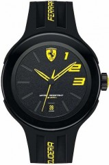 Scuderia Ferrari Férfi karóra 830221 akciós áron