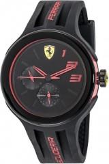 Scuderia Ferrari Férfi karóra 830223 akciós áron