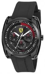 Scuderia Ferrari Férfi karóra 830320 akciós áron