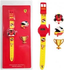 Scuderia Ferrari Gyerek karóra 810001 akciós áron