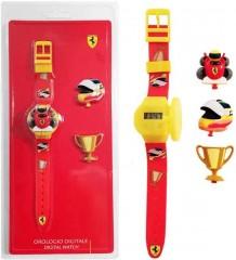 Scuderia Ferrari Gyerek karóra 810004 akciós áron