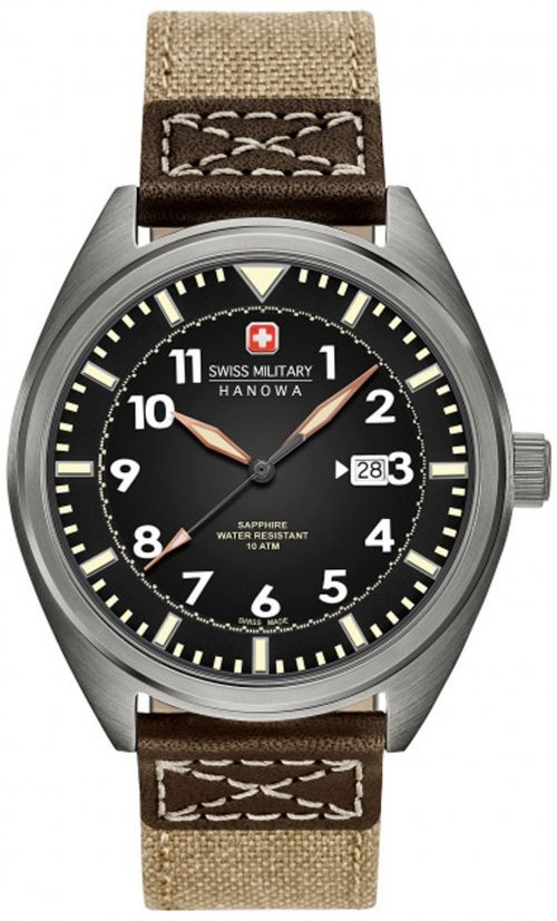 Swiss Military Férfi karóra - 06-4258.30.007.02    Órabutik webáruház 28aeb97f24