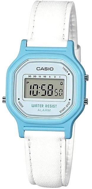 Casio Gyerek karóra - LA-11WL-2A    Órabutik webáruház 5ef9d6d2bc