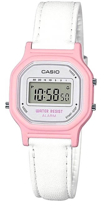 Casio Gyerek karóra - LA-11WL-4A    Órabutik webáruház 19b5f75b54